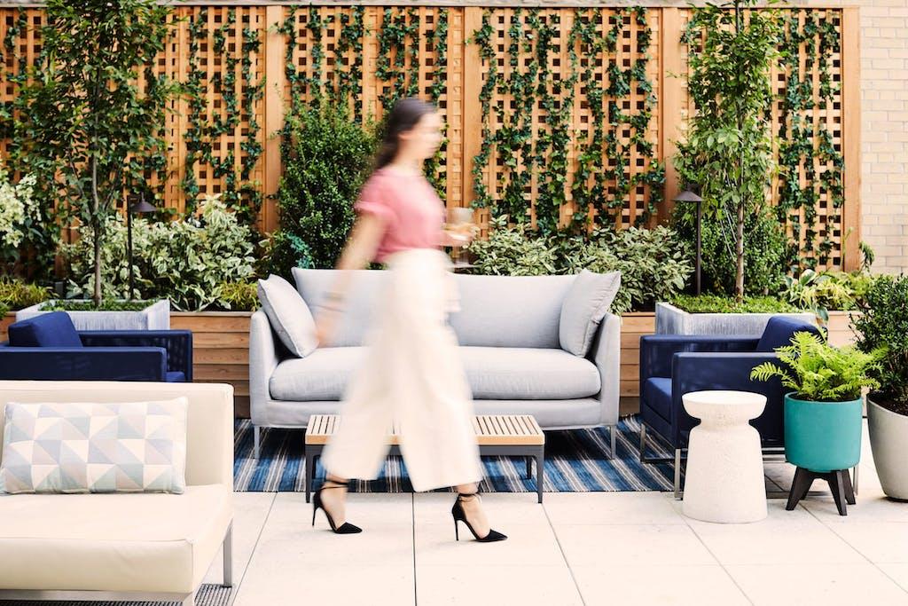 Terrazzo Terrace & Lounge